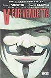 V for Vendetta: Book and Mask Set usato  Spedito ovunque in Italia