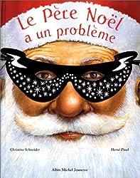 Le Père Noël a un problème