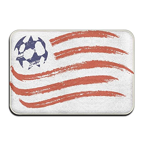 PZLETVslzb Home Door Mat American Soccer Flag Doormat Door Mats Entrance Rugs Anti Slip 4060 for Indoor Outdoor - Indoor-flag-kit