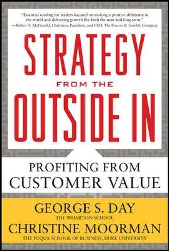 strategy-from-the-outside-in-profiting-from-customer-value-business-books