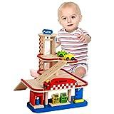 WDXIN Juguete de casa Juegos niños Educativo Juguete de casa de...