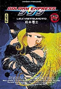 Galaxy Express 999 Edition simple Tome 17