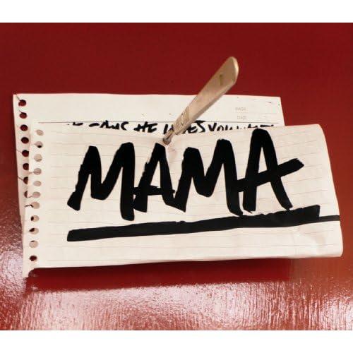 Mama (Acoustic Version)