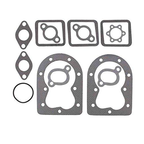 Métal Grind Valve du Joint de Culasse Kit pour Onan BF-B43-48 P216 P218 P220 Moteur 110-3181 Regard