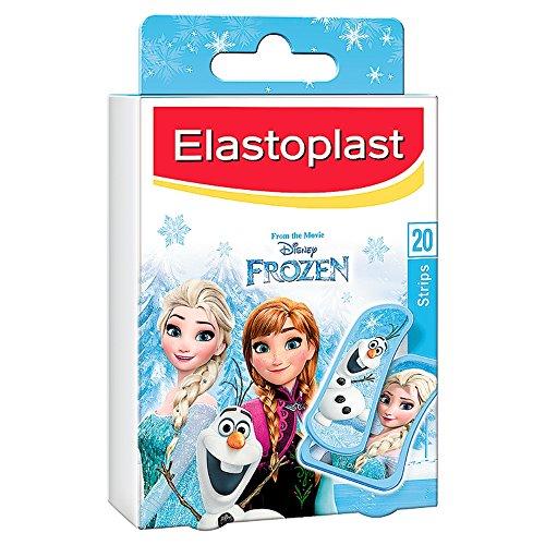 Elastoplast la Reine des neiges de premiers secours