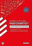STARK Testsimulationen TMS - Testaufgaben mit Lösungen - Felix Segger, Werner Zurowetz, Rebecca Geiser, Edmund Constantin Niederau