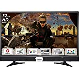 Panasonic 80 cm (32 Inches) HD Ready LED Smart TV TH-32ES48DX (Black) (2017 model)