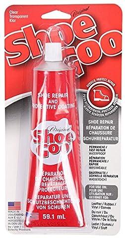 Shoe Goo Colle de réparation pour chaussures 59,1 ml