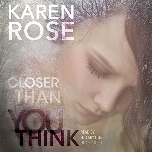 Closer Than You Think: Library Edition (Faith Corcoran)
