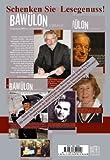 MATRIX Zeitschrift f?r Literatur und Kunst ? Nr.2/2014 (36) ? Axel Kutsch spannt Versnetze ?bers Wortland