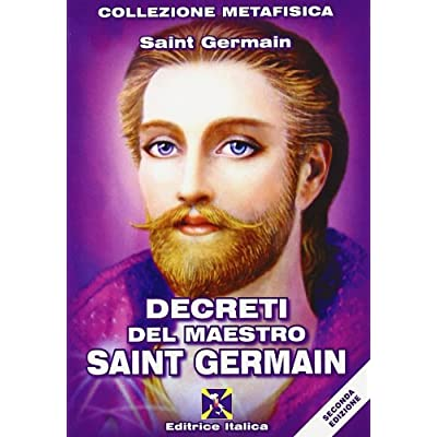 Download Decreti Del Maestro Saint Germain PDF Free