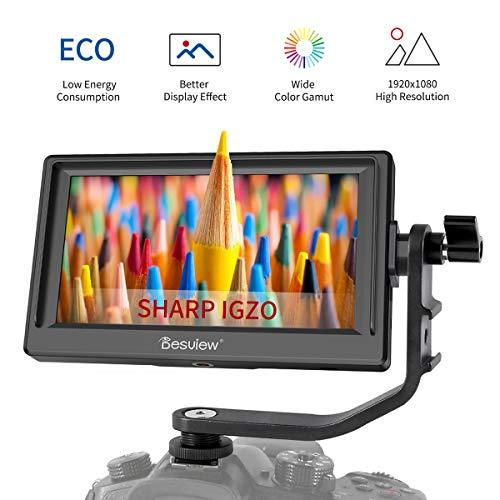 Desview Mavo-P5 Monitor de Campo 5.5