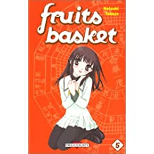Fruits Basket, tome 5