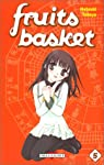 Fruits Basket Edition simple Tome 5