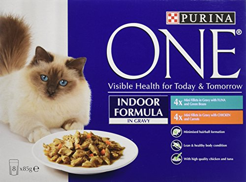 purina-one-indoor-formula-with-tuna-and-chicken-in-gravy-8-x-85-g-pack-of-5