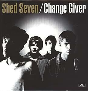 Change Giver [VINYL]