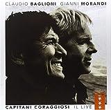 Capitani Coraggiosi Il Live (Box 5 Lp Numerato +Booklet)