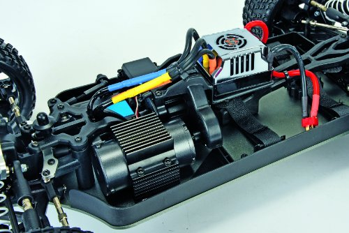 RC Auto kaufen Buggy Bild 5: Carson 500409016 - 1:8 X8EB Specter Brushless-Buggy BL 6S Waterpro RTR, 2.4 GHz*