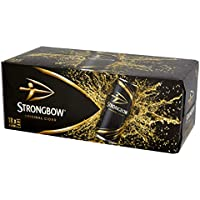 Strongbow Original Cider, 18 x 440ml