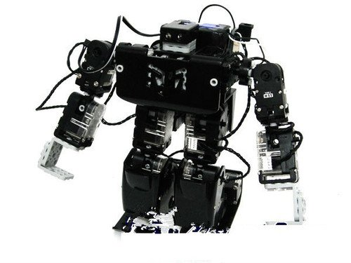 GOWE-robobuilder--rq-huno-Robot-humanoide