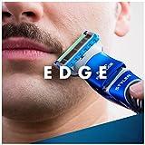 Gillette Fusion ProGlide Styler 3-in-1 Men's Body Groomer with Beard Trimmer