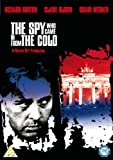 Spy Who Came In From The Cold [DVD]