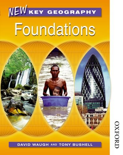 New Key Geography Foundations: Pupils' Book