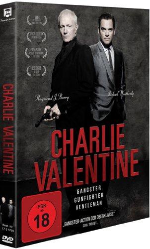 Bild von Charlie Valentine - Gangster, Gunfighter, Gentleman