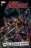 Image de Dark Avengers, Vol. 2: Molecule Man