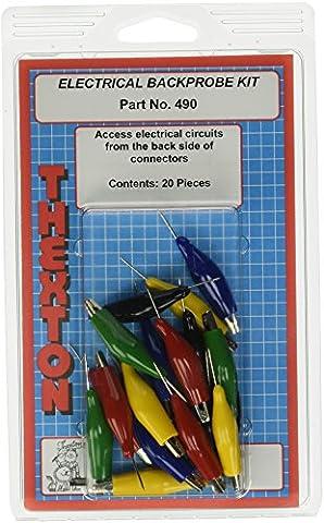 Thexton THX490 Probe Kit Sharp - Back
