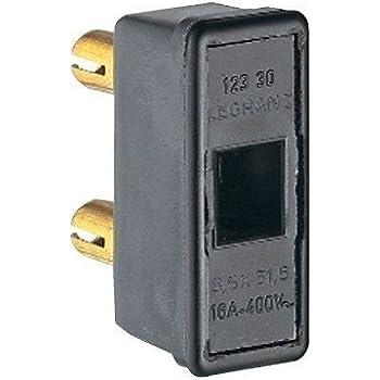 Legrand Leg92851 Porte Fusible à Broches Pour Cartouche 85 X 315
