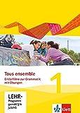 Tous ensemble 1: Erklärfilme und Grammatikübungen CD-ROM 1. Lernjahr (Tous ensemble. Ausgabe ab 2013)