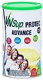 Best Los suplementos probióticos - Protec Advance vainilla. Batido a base de proteínas Review
