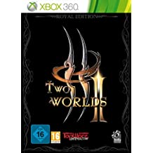 Two Worlds II - édition royale