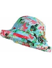 a5175185ffc08 Zhou Yunshan La versión Femenina Coreana del Visera del Verano de la  protección Solar Que dobla el plegamiento se Puede Atar al Sombrero…
