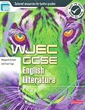 WJEC GCSE English Literature: Student Book (WJEC GCSE English 2010)