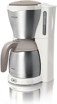 Philips Gaia Therm kompakt filtre kahve makinesi, termos demlikli