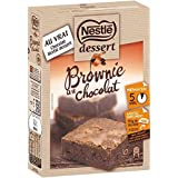 Nestlé dessert brownie choco 405g Envoi Rapide Et Soignée ( Prix Par Unité )