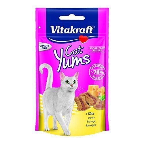 forza-di-vita-gatto-snack-cat-yums-plus-formaggio-9-x-40-g