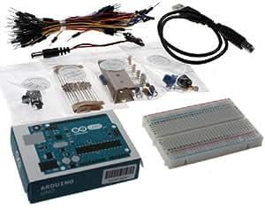 Proto-PIC Starter Kit for Arduino UNO