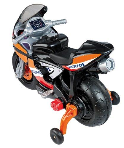 Imagen principal de FEBER - Moto Sport Repsol 6V (Famosa) 800006708