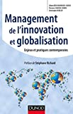 Management de l'innovation et globalisation : Enjeux et pratiques contemporains