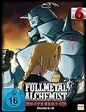 Fullmetal Alchemist: Brotherhood Volume kostenlos online stream