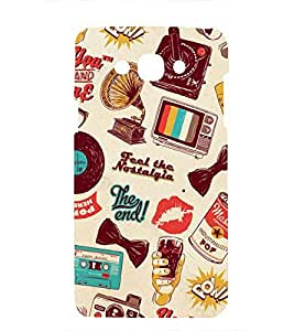 printtech Premium Latest Designer Old Market Printed Back Case Cover for Samsung Galaxy J2 Pro/ Samsung Galaxy J2 2016