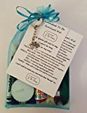 New Grandad To Be Survival Gift Kit Card From The Baby/ Bump Fantastic Gift/Present For Birthday, Christmas, Fathers Day, Congratulations, Great For Any Occasion