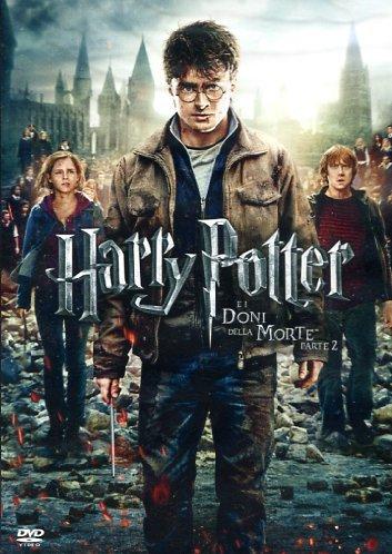 Preisvergleich Produktbild Harry Potter e i doni della morte - Parte 2 [IT Import]