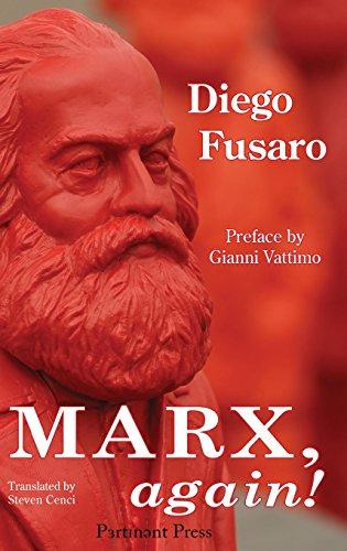 Marx, Again!: The Spectre Returns