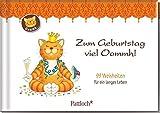 Zum Geburtstag viel Oommh!: 99 Weisheiten
