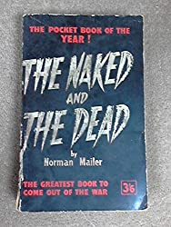 The naked and the dead (Panther Books)