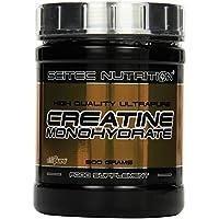 Preisvergleich für Scitec Nutrition Ultrapure Creatin Monohydrate, 1er Pack (1 x 500 g)